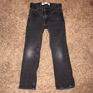 🦄3 FOR $10! Boys Levi's